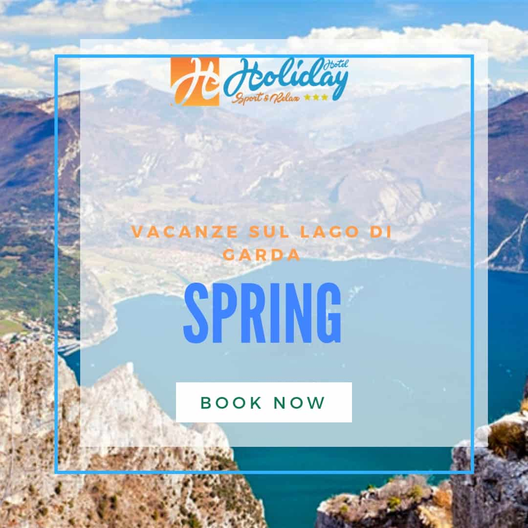 Spring Offer! For bookings from 1st to 18th April and from 22nd to 30th April, stay 4 nights and pay 3! Prepaid and non refundable offer